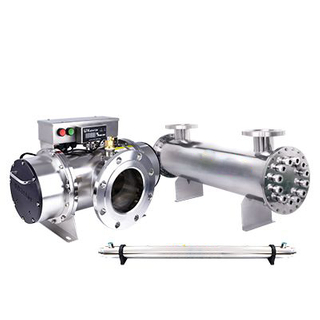Ultra Violet Water Sterilizer